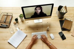 3 tips for working with your peers virtually