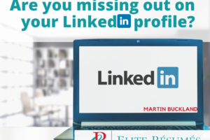 Are YOU Missing Out On Your LinkedIn Profile?