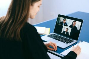 How to be a more effective virtual leader