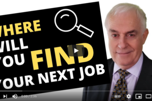 Where To Find Your Next Job in 2021
