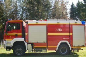 Firefighter Cover Letter